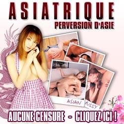 Perversions d'Asie