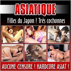 Japonaises perverses