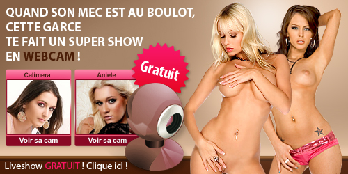 Webcam etudiante gratuite